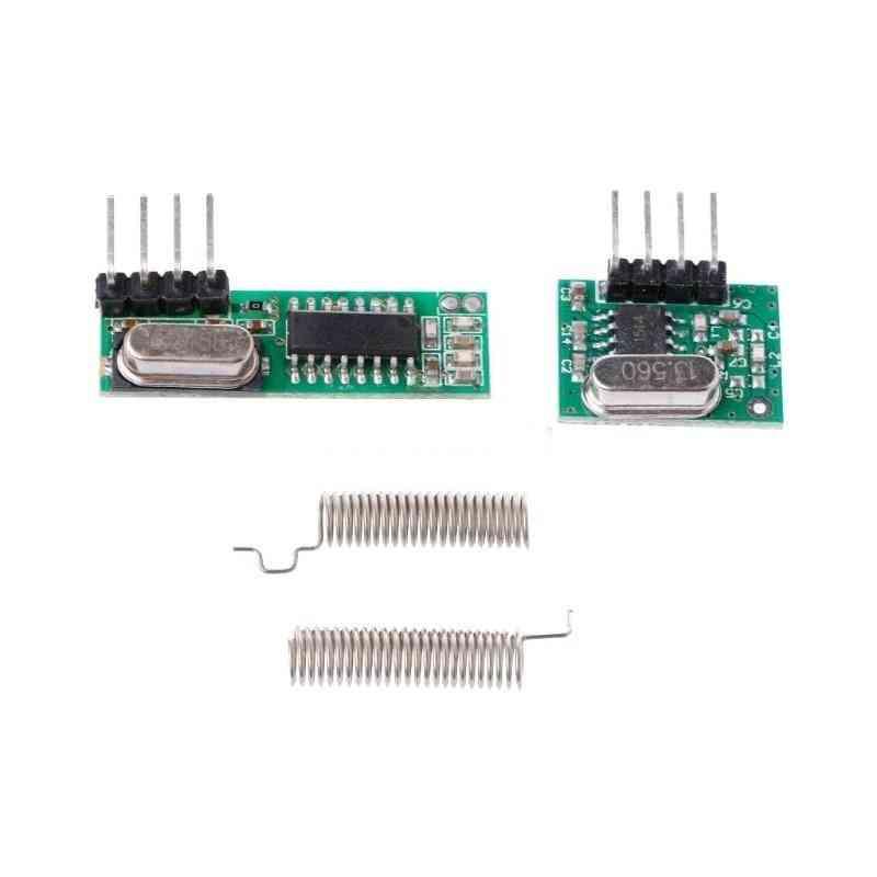 Receiver Transmitter Module Kit