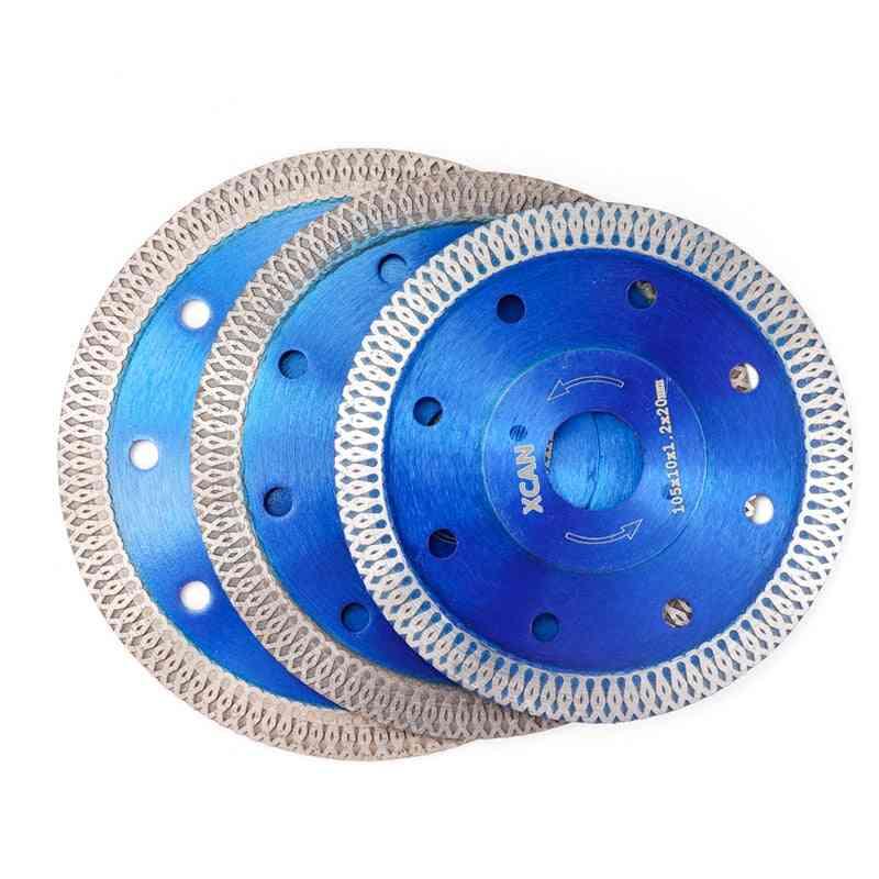 Diamond Saw Blade For Angle Grinder Diamond Disc