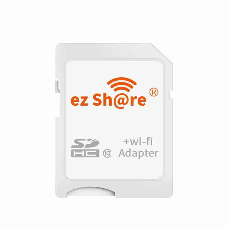 Wifi Adapter Sd Card Reader