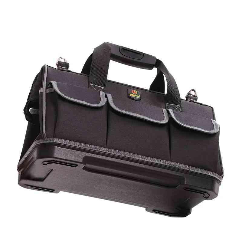 Hardware Organizer Crossbody Belt Bag