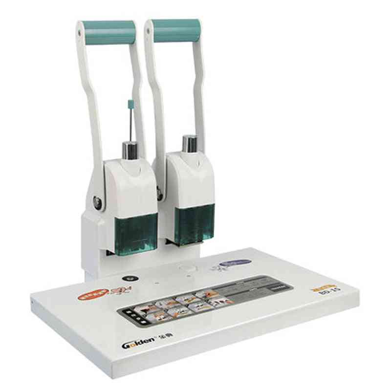 38mm Ultra Thick Manual Binding Machine