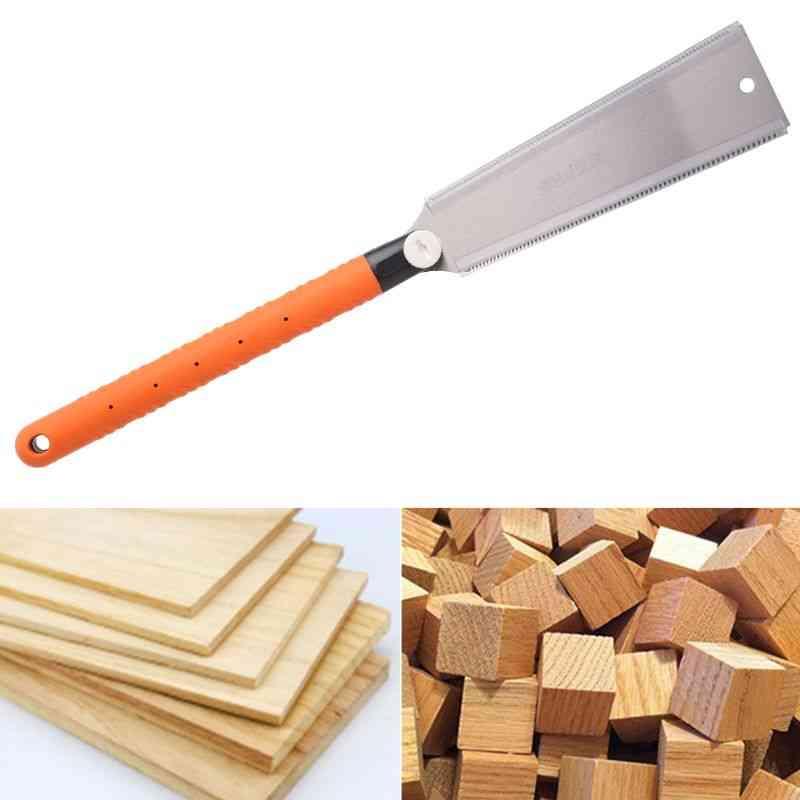 Hrc Wood Cutter Sk5 Japanese 3 Edge Hand Saw