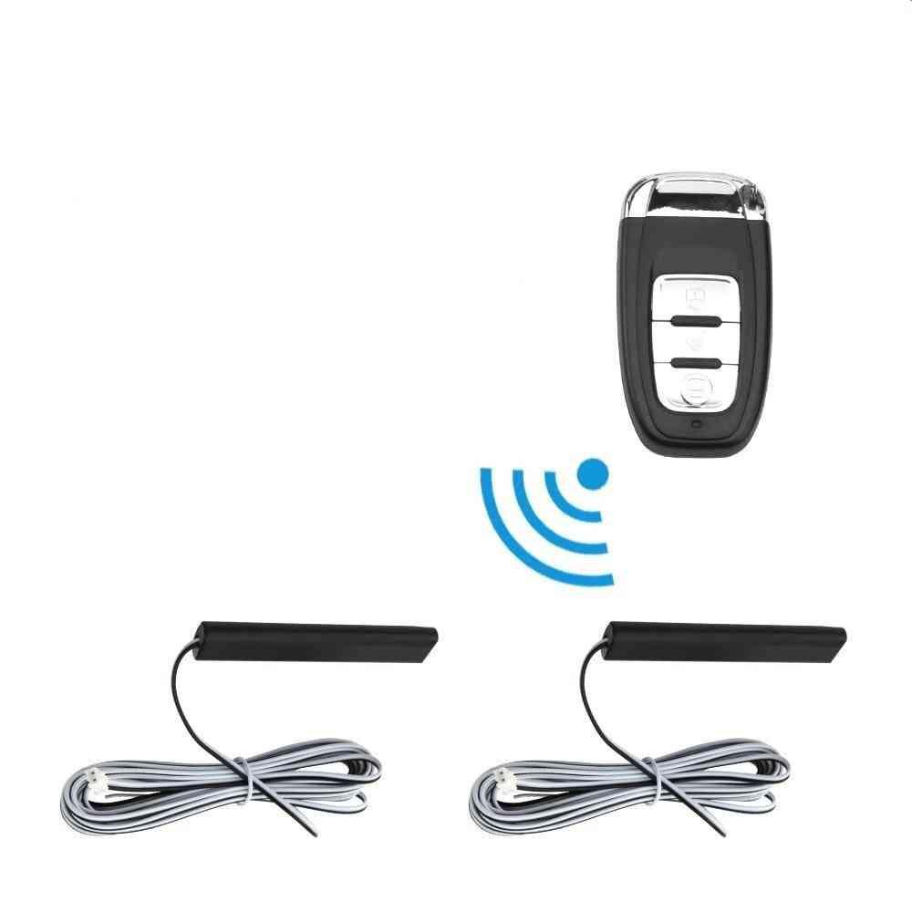Alarm Remote Control, Car Keyless, Engine Start & Push Button, Remote Starter Stop Auto