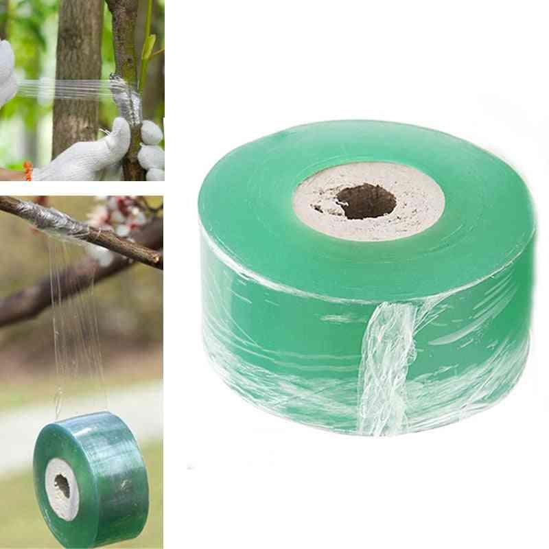 Stretch Graft Budding Barrier Floristry Pruner Roll Tape
