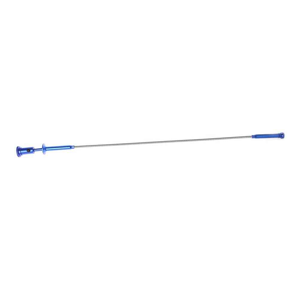 Claw Long Reach Flexible Spring Grip Narrow Bend Pick-up Tool