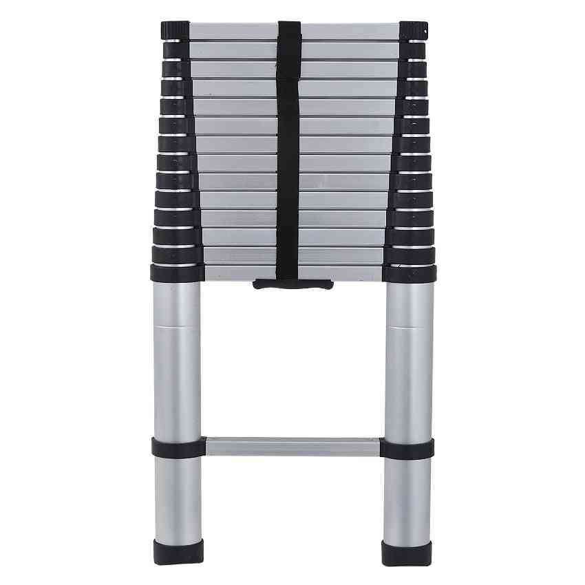 Dlt-a, Aluminum Alloy- Household Straight Extension, Single-sided Ladder