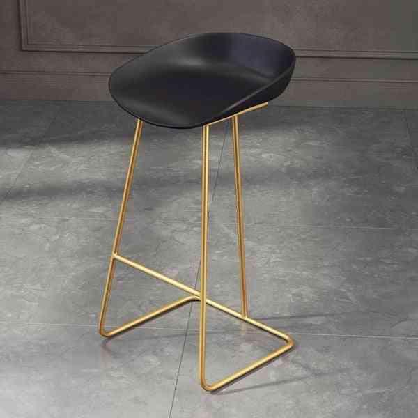Creative Simple Bar Chair