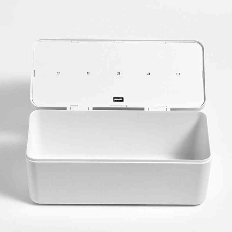 Multifunctional Mobile Phone Jewelry Toy Sterilization Box