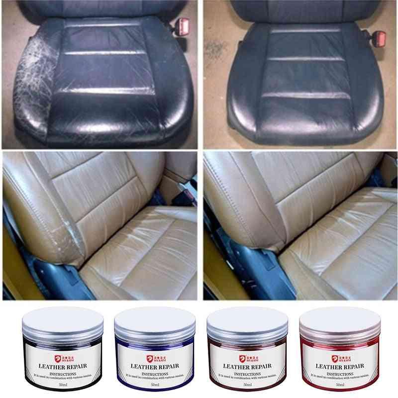 Car Seat Leather Repair Cream