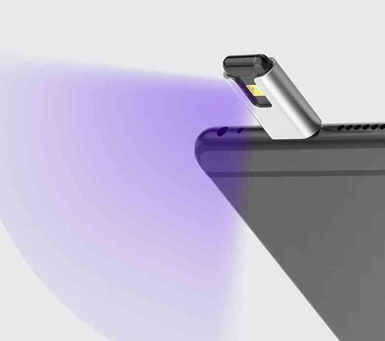 Mini Mobile Phone Usb Sterilizer Uv Lights, Disinfectant Portable Lamp