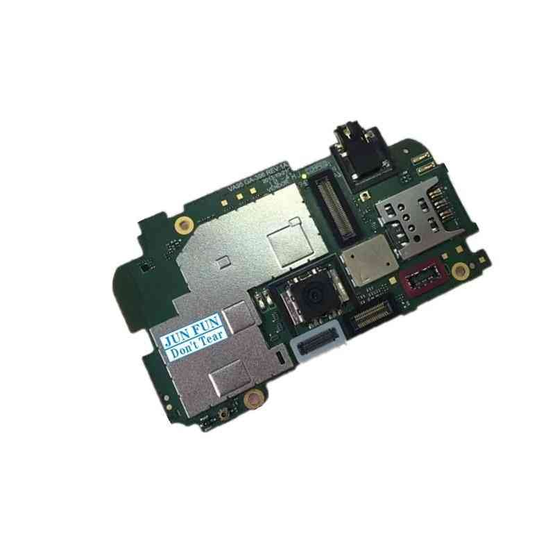 Full Working Unlocked For Nokia Lumia 1320 1gb+8gb Motherboard Plate