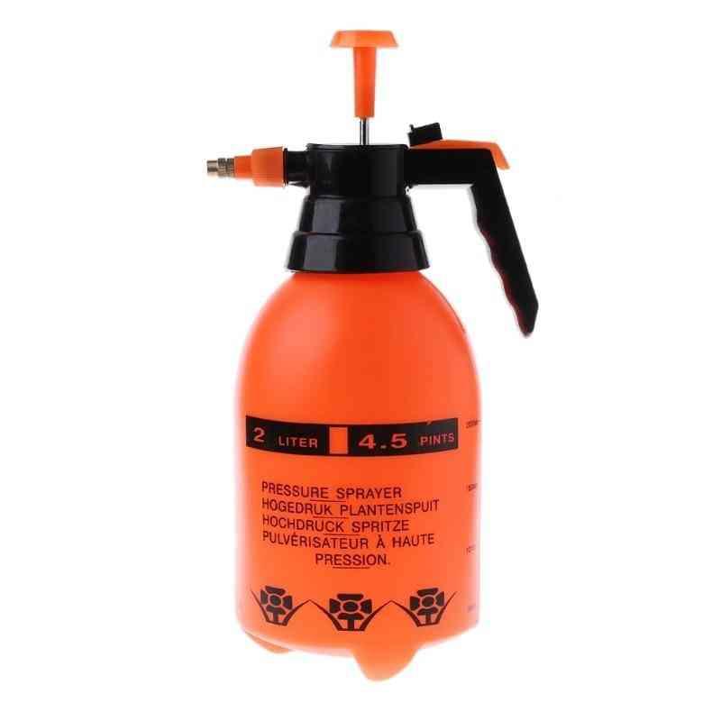 Car Washing Pressure Spray Pot Auto Clean Pump