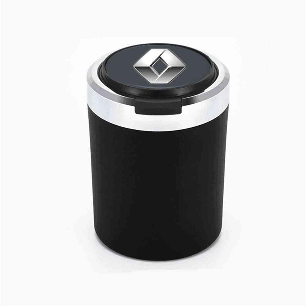 Portable Ash Tray- Car Flame Retardant