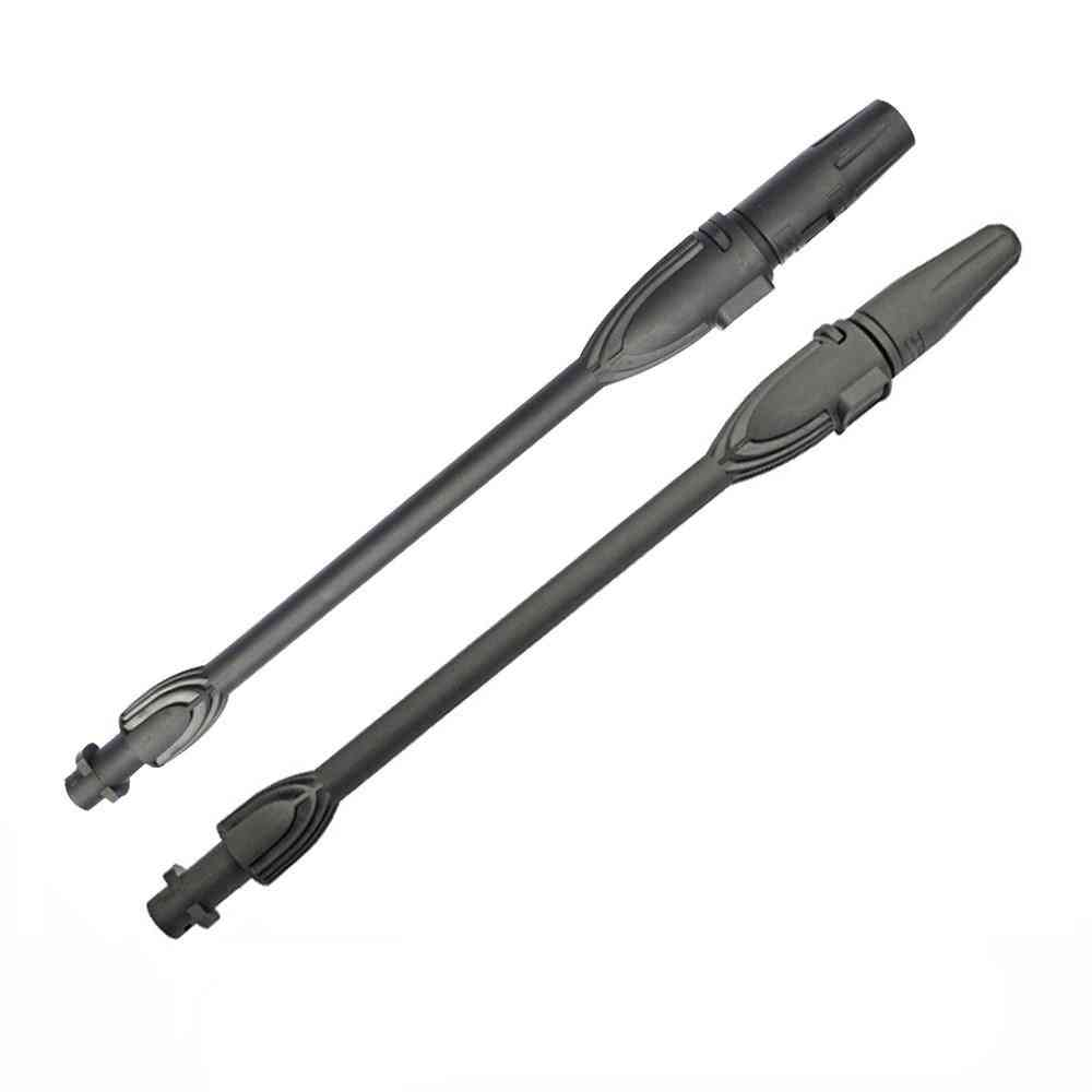 Pressure Washer Wand Tip Water Spray Lance Nozzle Rotating Turbo Lance Car Washer Water Jet Lance For Karcher Pressure Washer