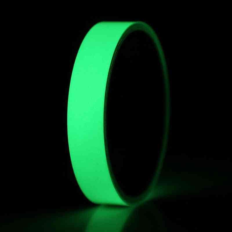 Self-adhesive Sticker Removable Luminous Glow Tape