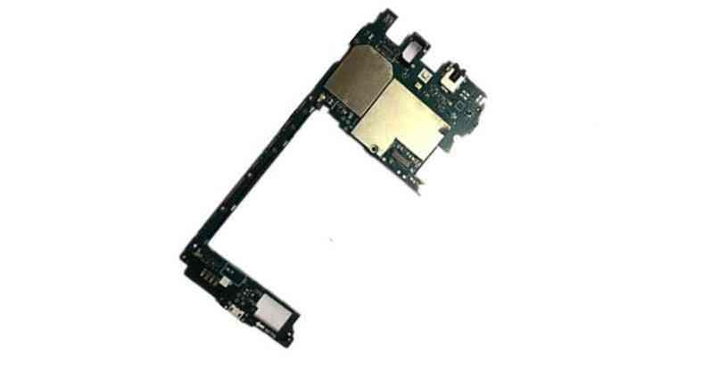 Logic Circuit, Electronic Panel, Unlock Motherboard