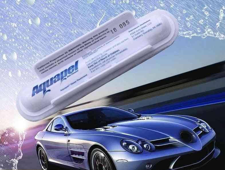 Aquapel Auto Accessories Invisible Wiper Glass (brown)