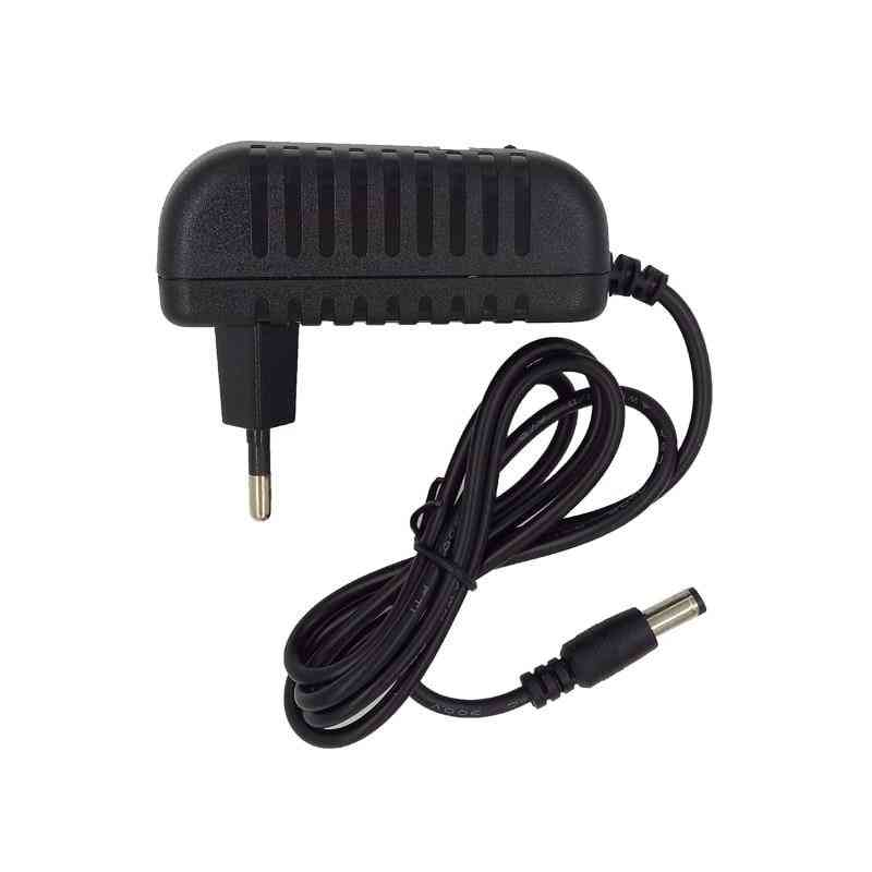 Ac/ Dc Power Supply, Adapter Charger For Security Cctv, Camera System Converter
