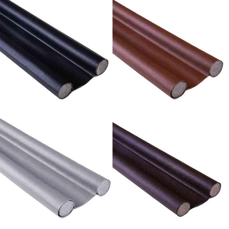 Door Bottom, Sealing Strip, Guard Sealer Stopper, Wind Dust, Blocker Protector