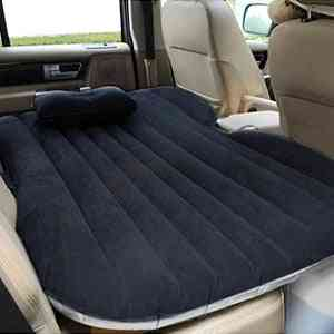 Back Seat Cover Air Mattress Travel Bed