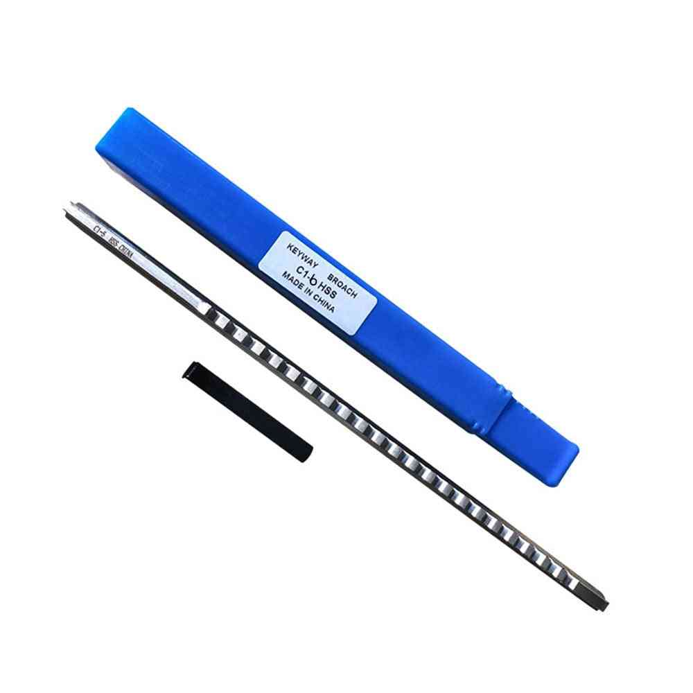 High Speed Steel  & Shim For Cnc Router Metalworking Tool Metal Cutter 6mm C