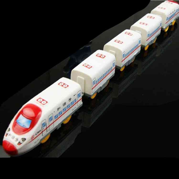 Railcar Combination 5 Electric Train Electric Toy