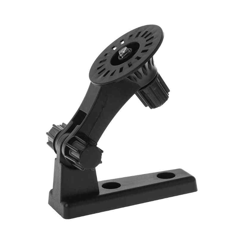 180-degree Adjustable, Wall Mount Bracket, Stand Holder For Cloud Camera, Wifi Home Security