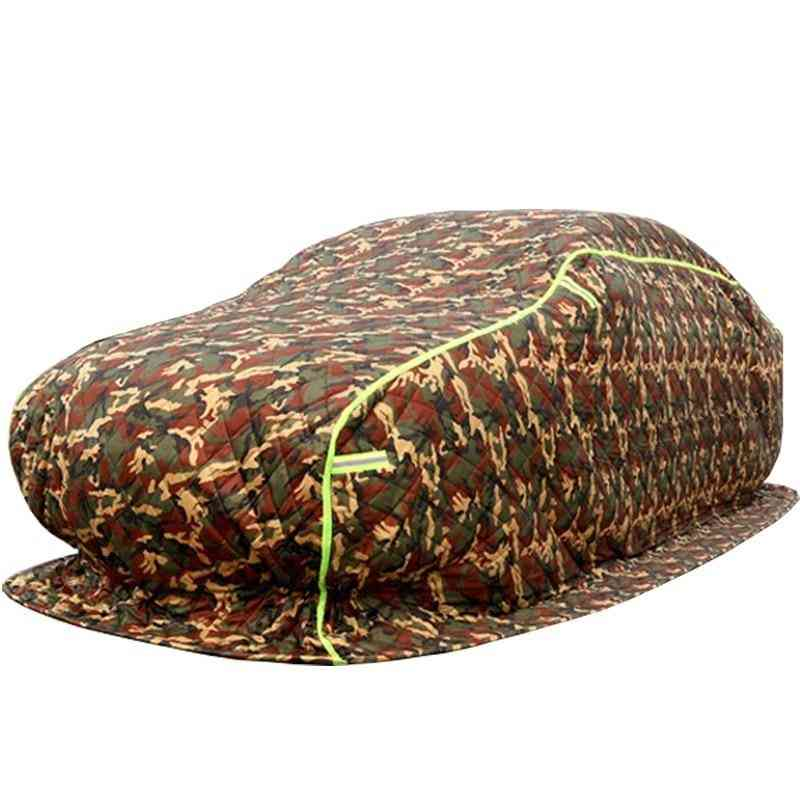 Suiitable Car Cover