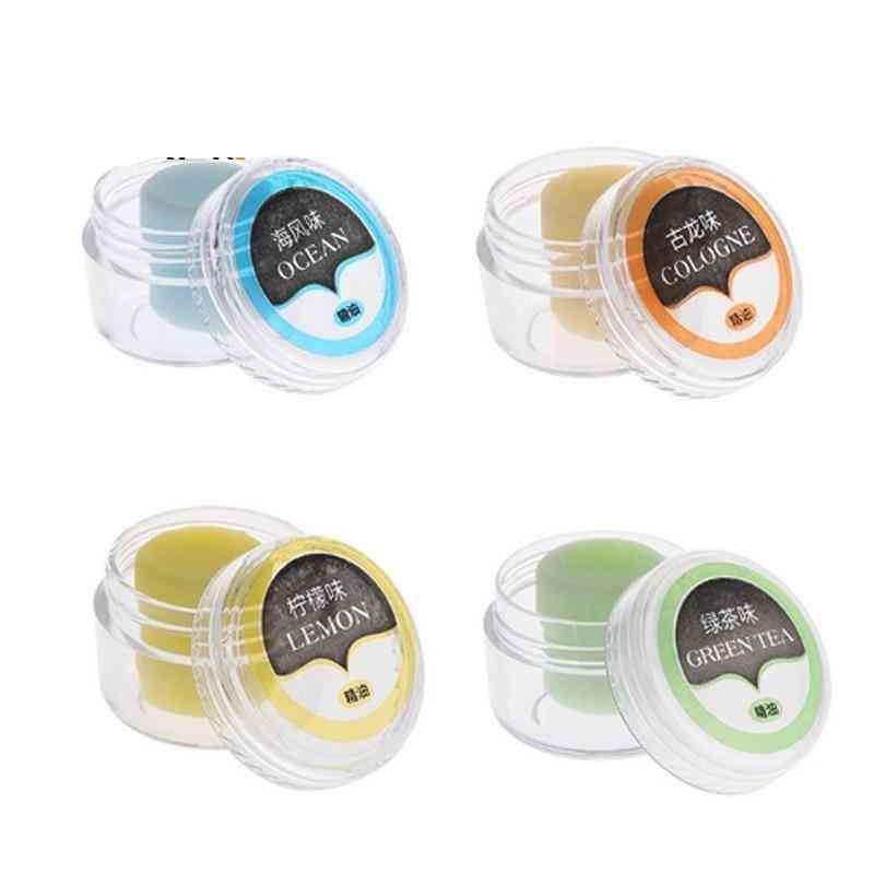 Car Outlet Perfume Solid Air Freshener
