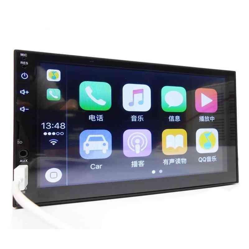 Car Radio Bluetooth Android Auto 7