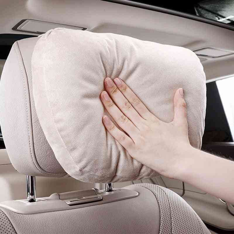 Car Headrest Neck Support Seat