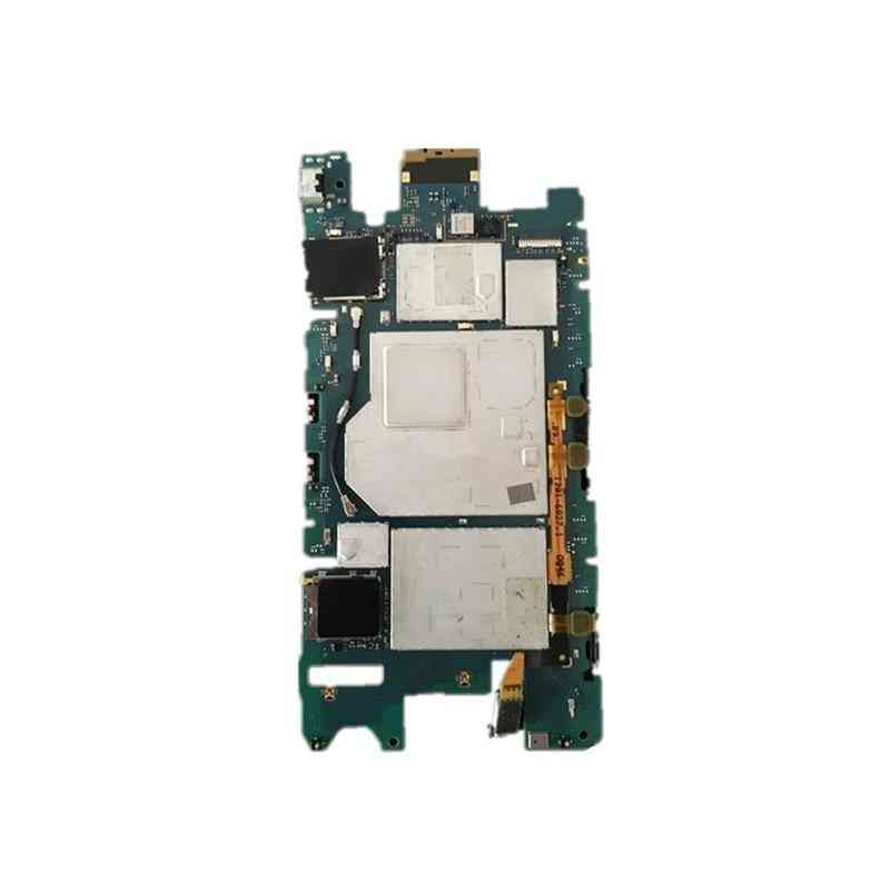 Motherboard For Sony Xperia Z3 Compact Mini M55w D5833