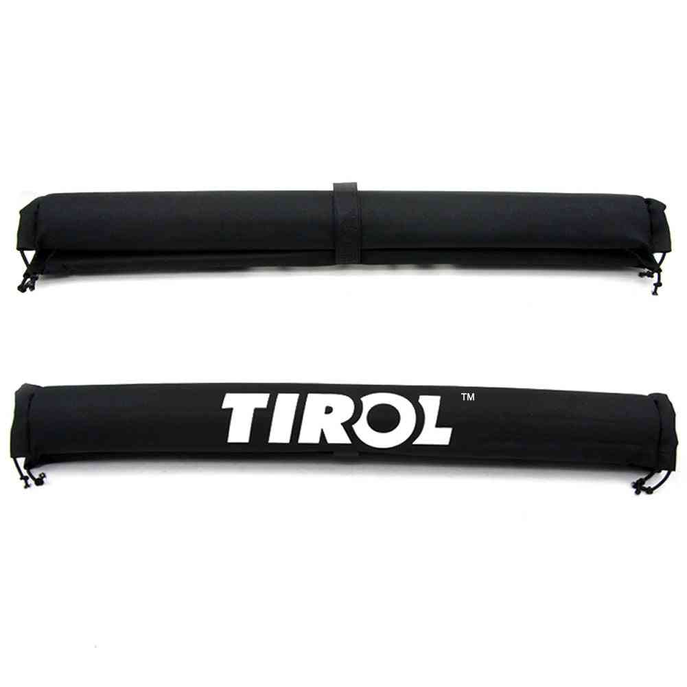 Universal Oxford Roof Rack Boxes Pad