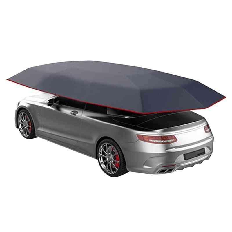 Universal Car Sun Shade Umbrella Cover Tent Cloth