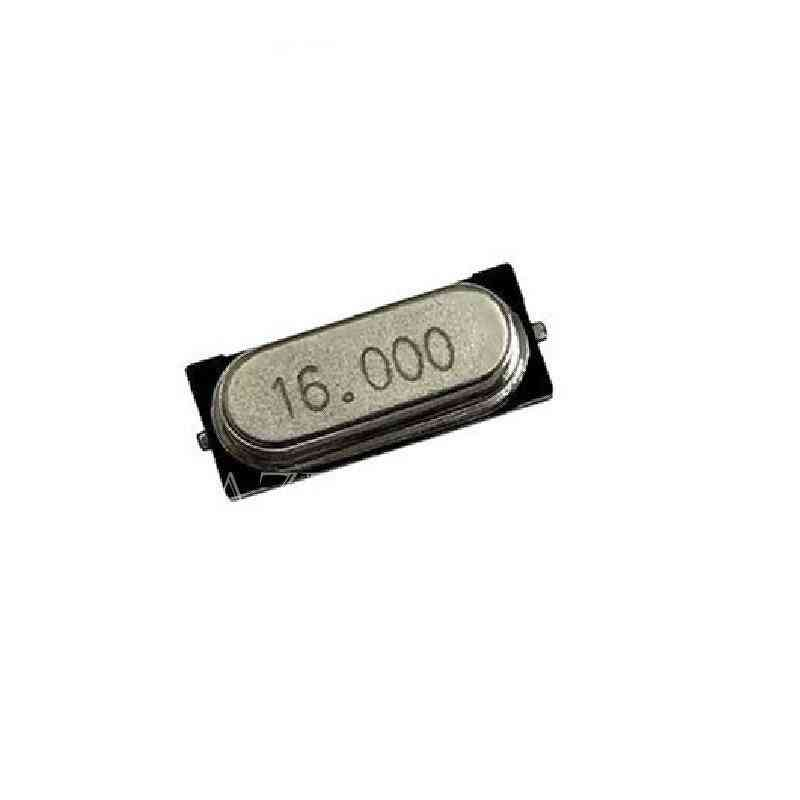 Passive Crystal Oscillator Smd