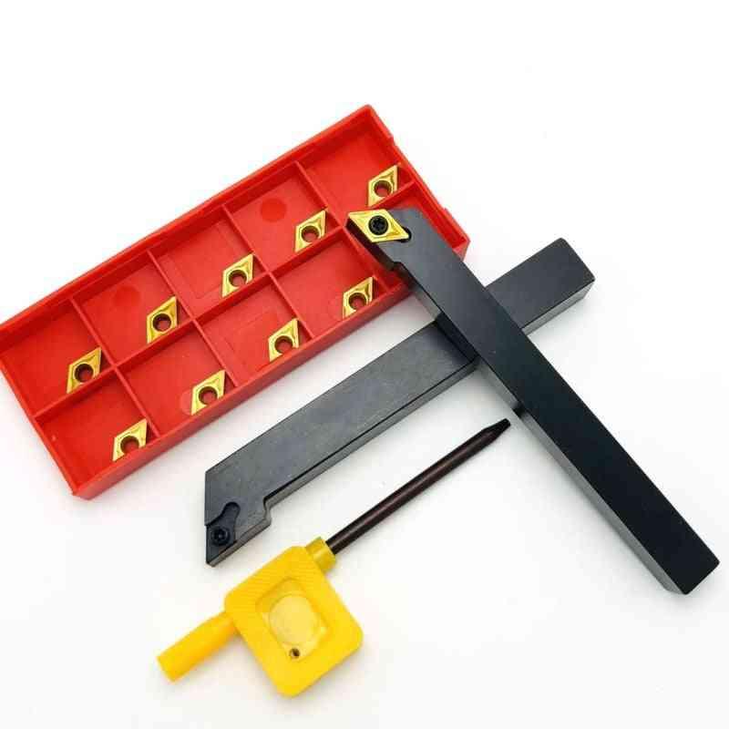 Turning Cutting Tool Holder Sdjcr1010h07 Sdjcr1212h07 Sdjcr1616h07 Cnc 1pc