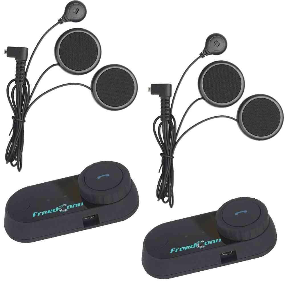 Original Bluetooth Motorcycle Helmet Intercom