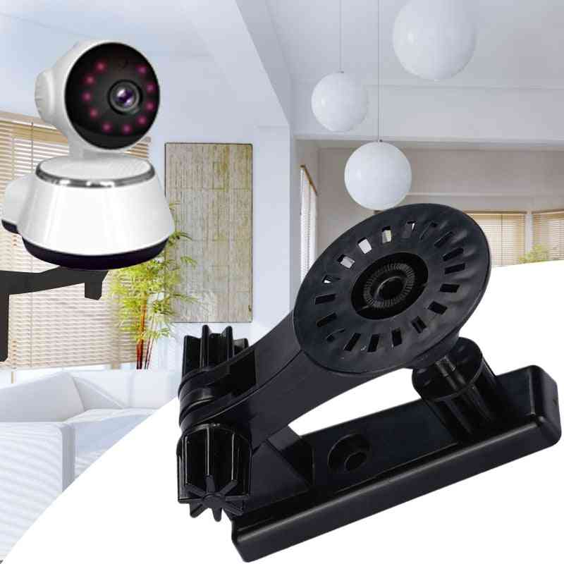 180 Degree Camera Wall Mount Stand Camera Module Mount Bracket For Baby Monitor Camera