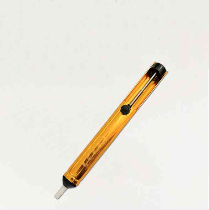 Desoldering Pump Tool Removal Device Vacuum Solder Sucker Pen
