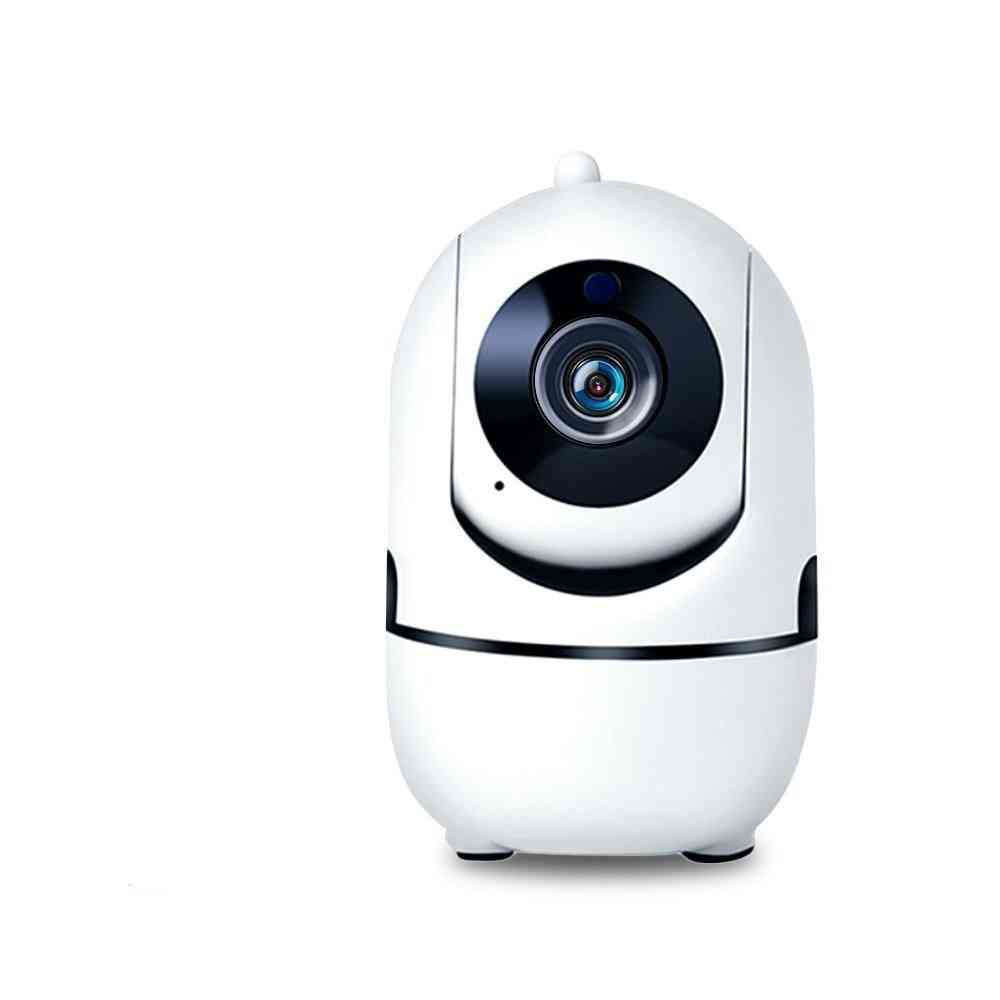 720p Wifi Baby Monitor With Camera Night Vision