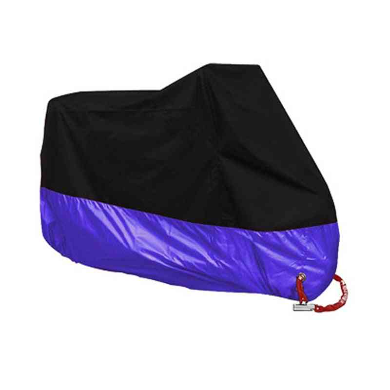 Motorcycle Cover Universal Outdoor