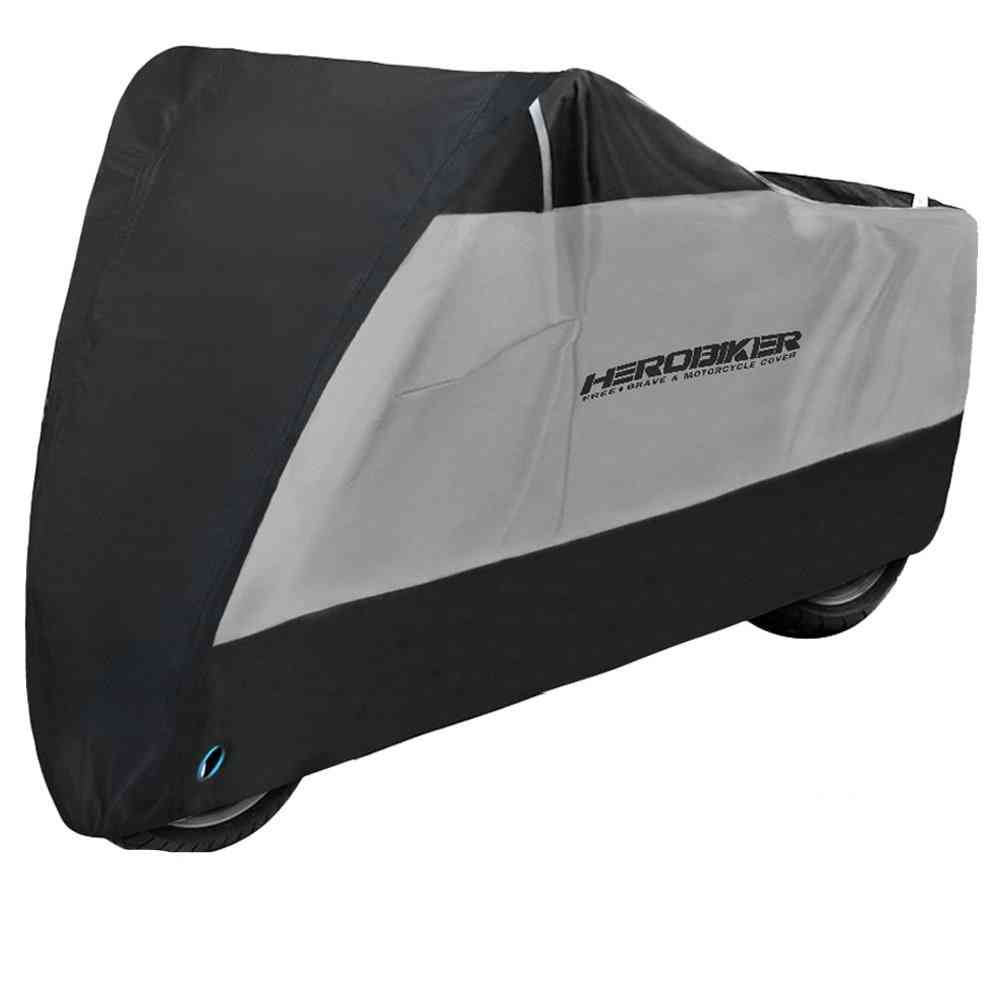 Motorbike Moto Scooter Cover