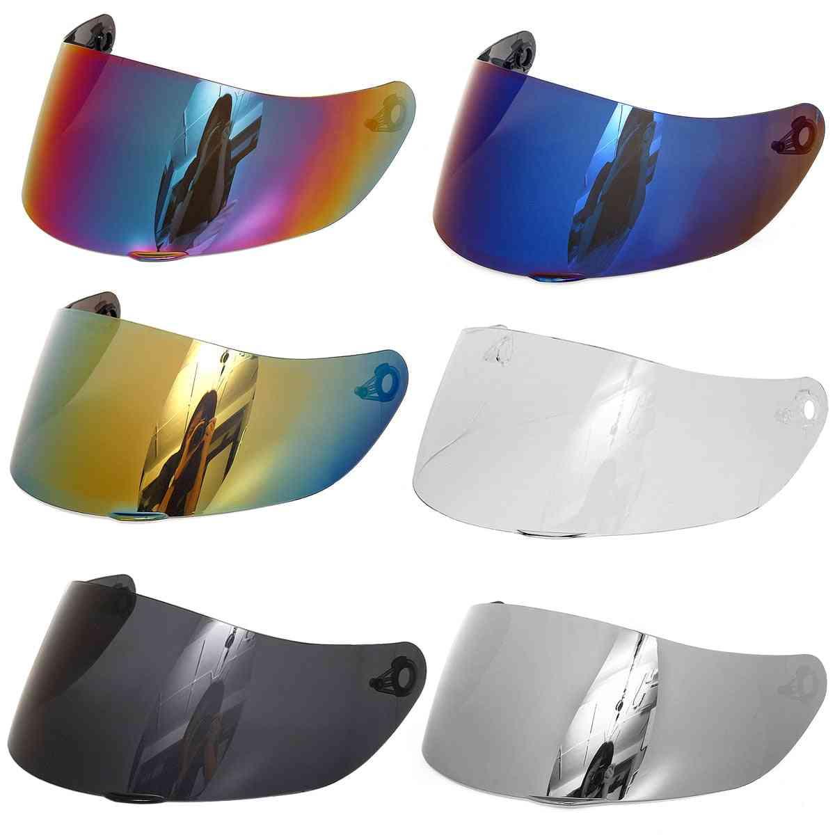 Helmet Visor For Agv K5 K3sv Motorcycle Detachable Helmet Glasses Motorbike Helmet Lens