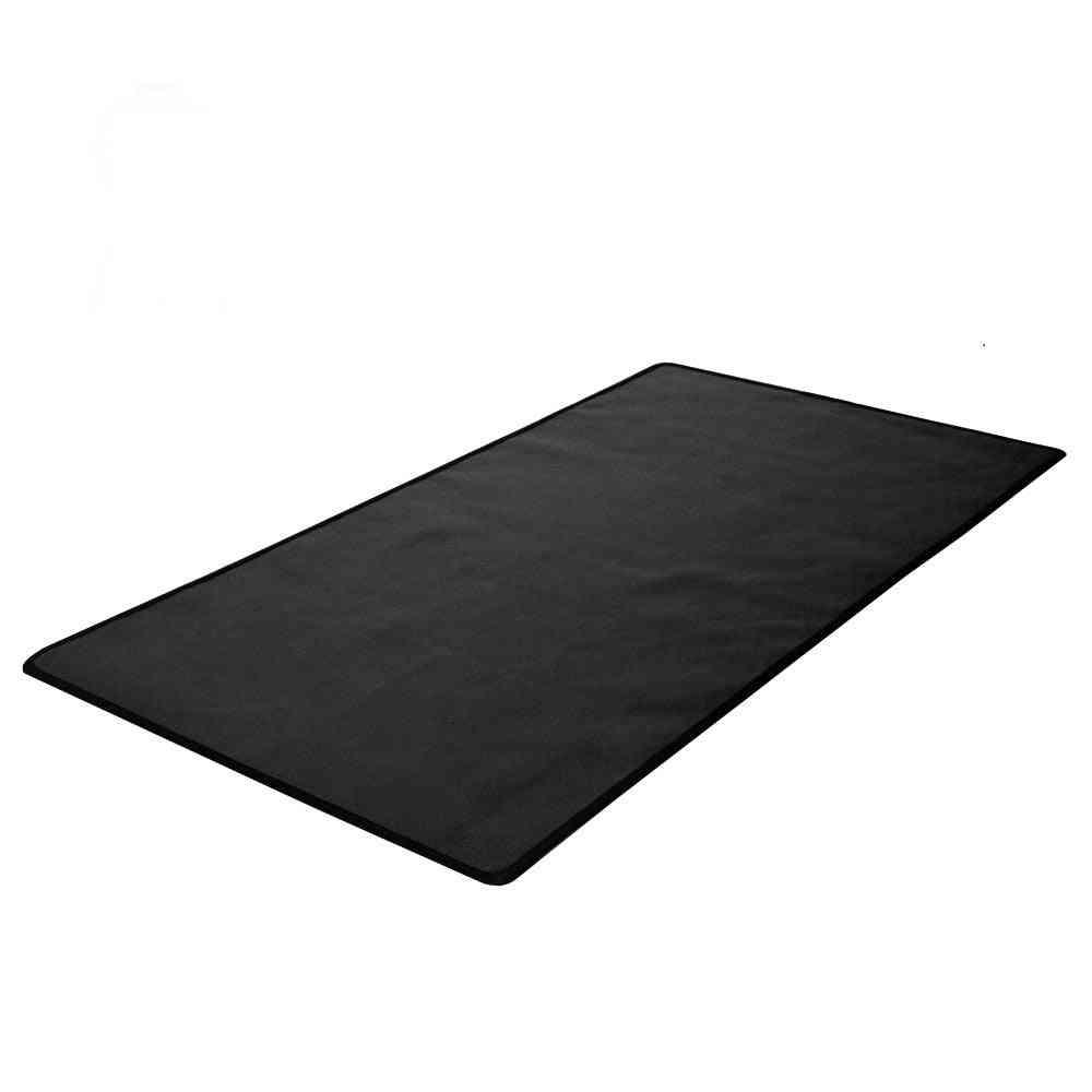 Fireproof Fiberglass Silicon Coated Carpet