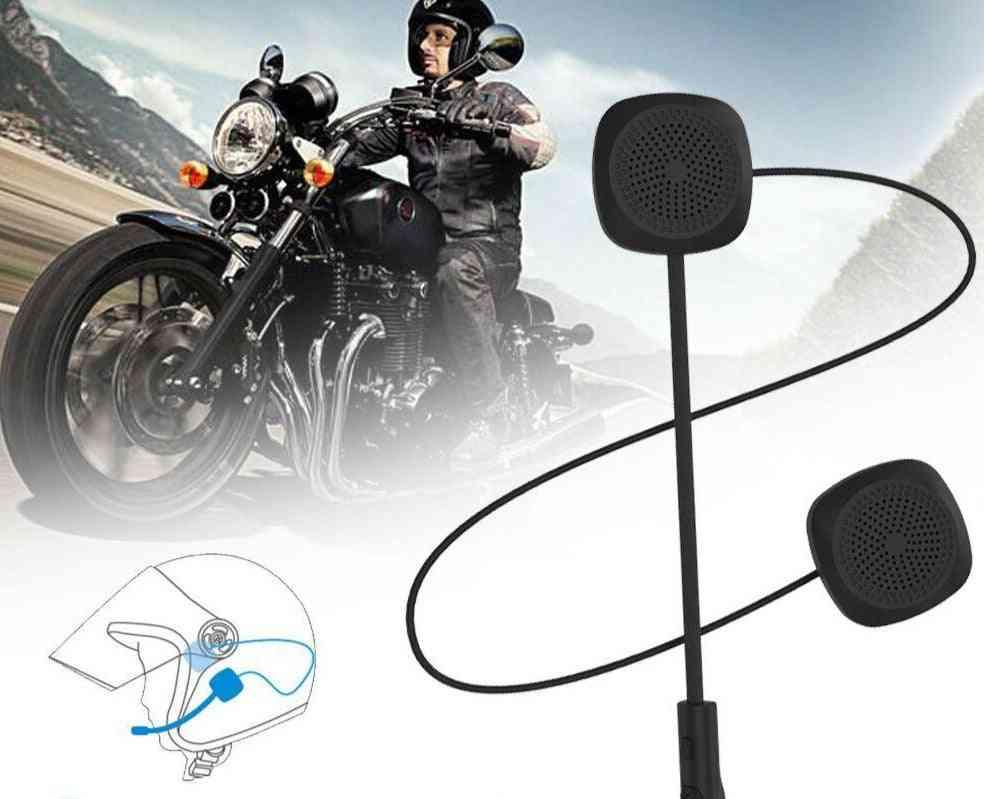 Helmet Headset Wireless Handsfree