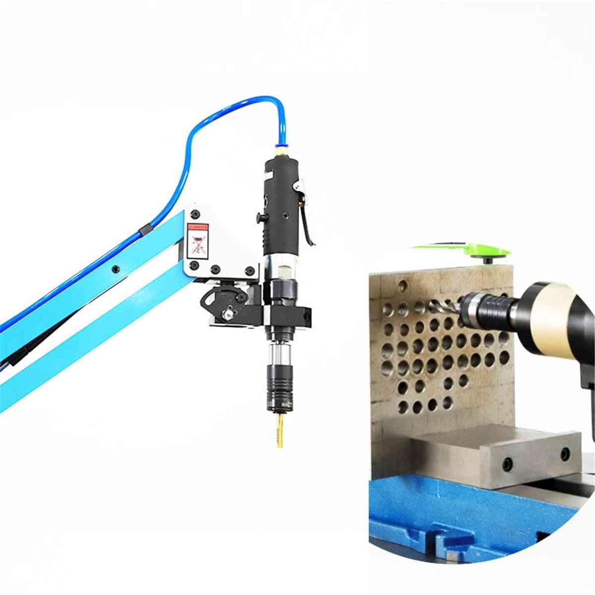 M3-m12 Universal Type Pneumatic Air Tapping Drilling Machine