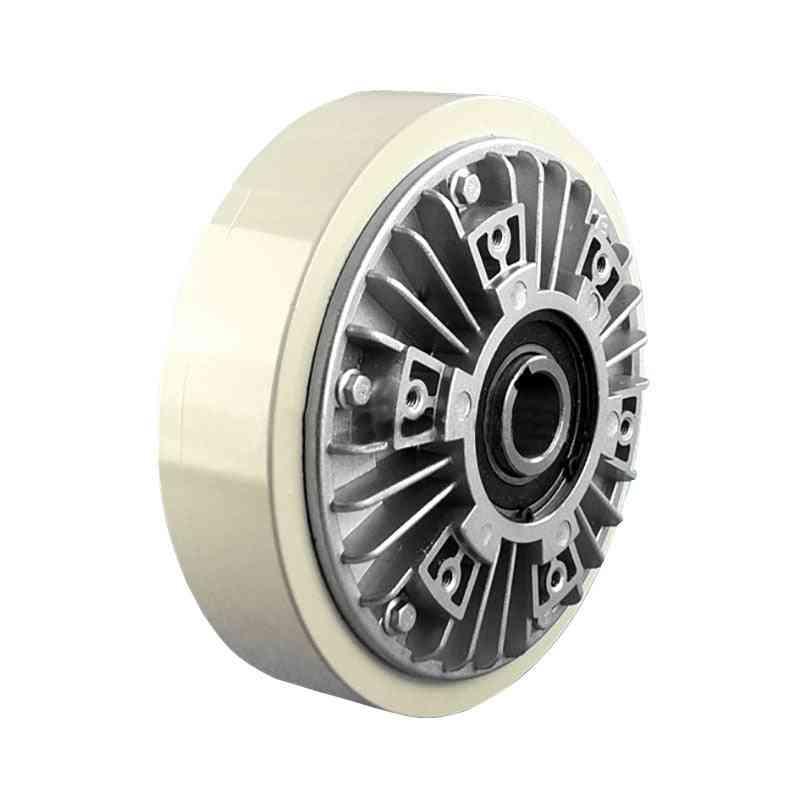 Hole Type Magnetic Powder Hollow Shaft Brake (fz12k-1)