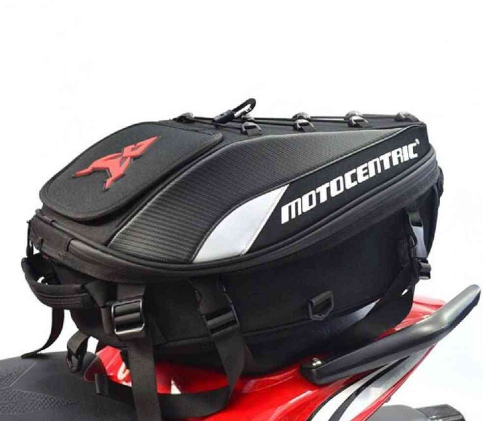 Motorcycle High Capacity Rider Backpack