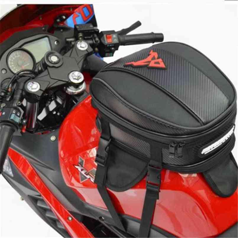 Motorcycle Oil Tank Bag