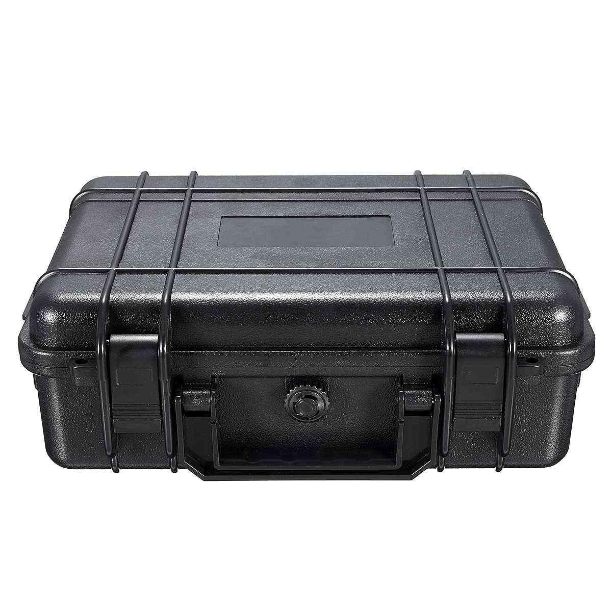 Waterproof Hard Carry Case / Bag Tool Kits With Sponge